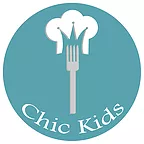 logo chic kids